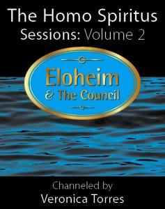 The Homo Spiritus Sessions, Vol. 2